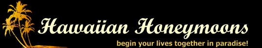 Hawaiian Honeymoons Logo